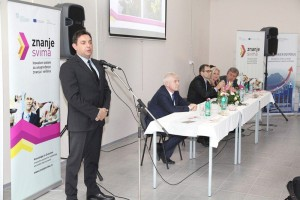 """Dodeljeni sertifikati polaznicima obuka u projektu """"Znanje Svima"""""""