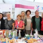 """Projekat """"Znanje svima"""" predstavljen na """"Sajmu stvaralaštva seoskih žena u Vojvodini"""""""