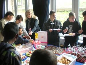 Стручна служба у посети Дечјем селу у Сремској Каменици