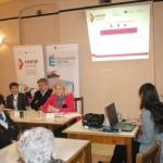 """Projekat """"Znanje svima"""" predstavljen u Udruženju žena """"Slovenka"""" u Gložanu"""