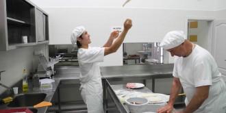 Обука за пекаре