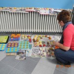 Обука за рукотворине и израду сувенира