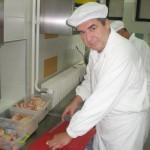 Обука за куваре