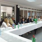 Delegacija austrijskog Zavoda za zapošljavanje posetila Edukativni centar