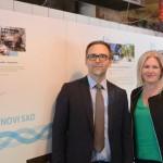 """Представници пројекта """"Знање свима"""" присуствовали обележавању Дана Дунава"""