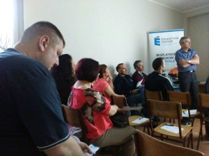 "Бесплатном обуком до посла представљен у УЖ ""Женски свет"" из Чалме"